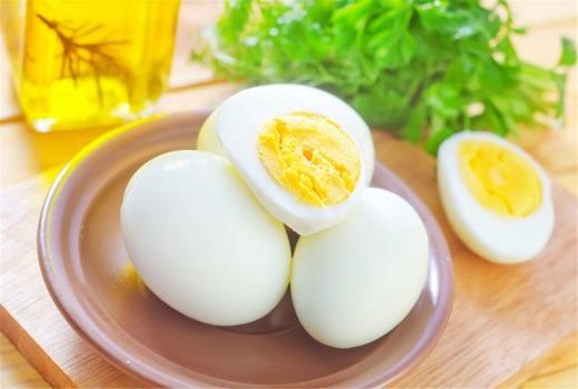 Яйца при диарее