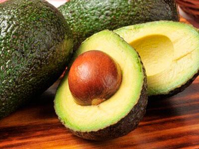 авокадо афродизиак