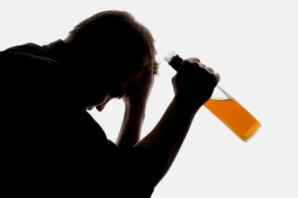 негативное воздействие алкоголя