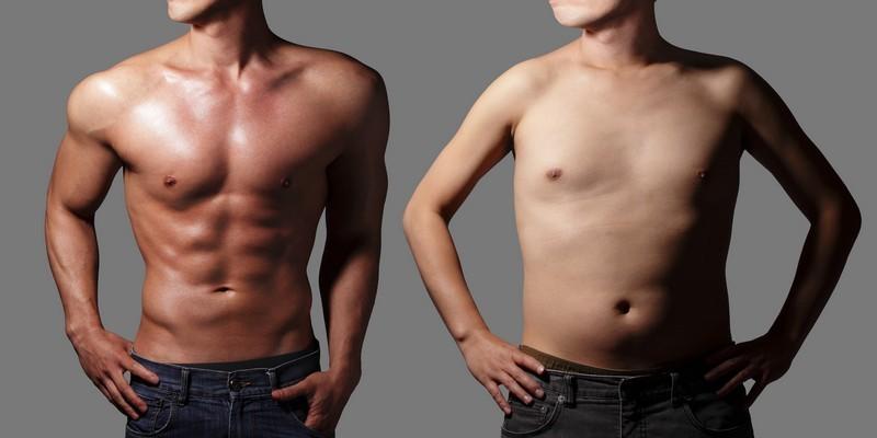 повышение тестостерона у мужчин