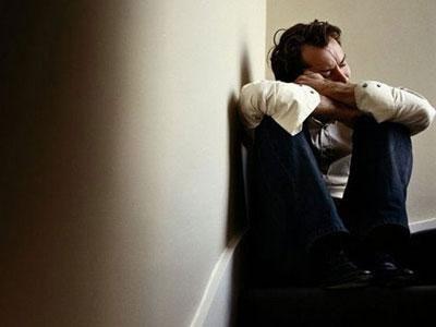 нервное состояние у мужчины