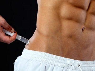 Как принимать тестостерон в ампулах?
