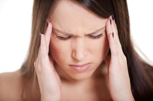 Признаки менингеального поражения