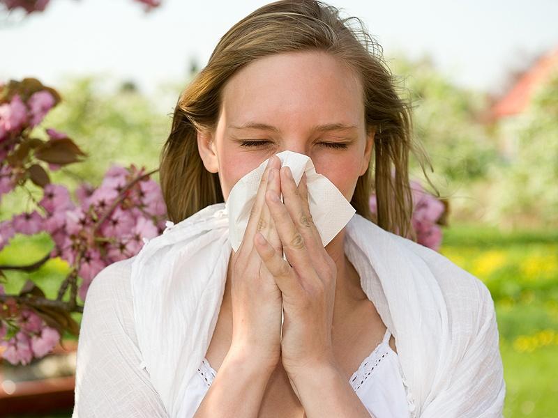 Причины и лечение першения в горле и насморка без повышения температуры