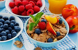 Восстановительная диета при поносе