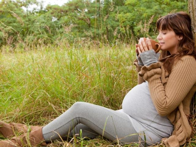 как повысить либидо после родов
