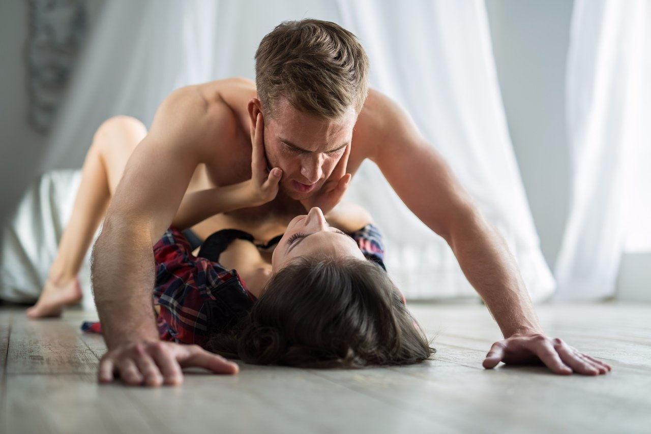 какая смазка лучше для интимной близости