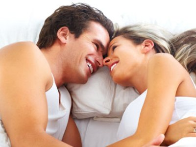 массаж яичек при помощи партнерши для улучшения потенции