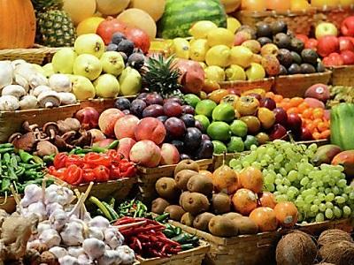 влияние овощей
