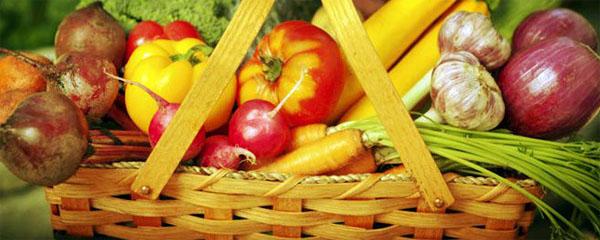 Овощи при поносе