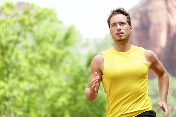 здоровый образ жизни способствует хорошей потенции