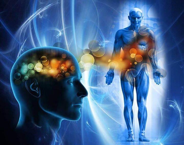 Воздействие психосоматики на болезни