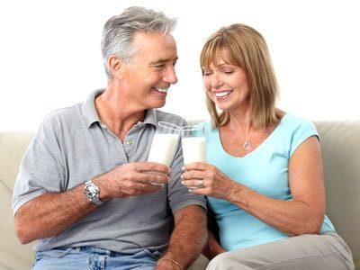 можно ли пить молоко при простатите