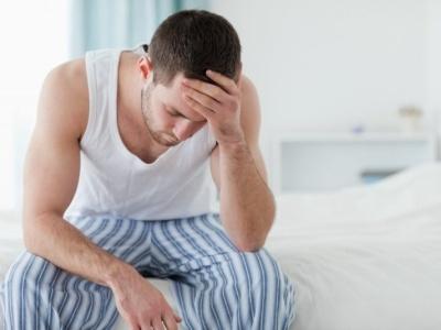 признаки импотенции у мужчин в 40 лет