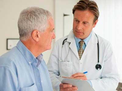 Андролог врач