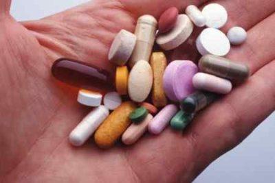 применение таблеток при простатите
