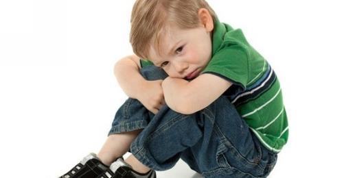 Ребенка болит живот
