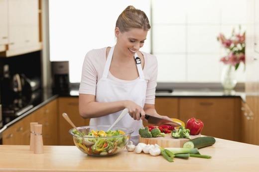 Приготовление пищи правильного питания