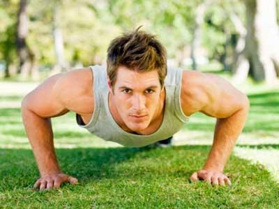 тестостерон - важный гормон для здоровья мужчины