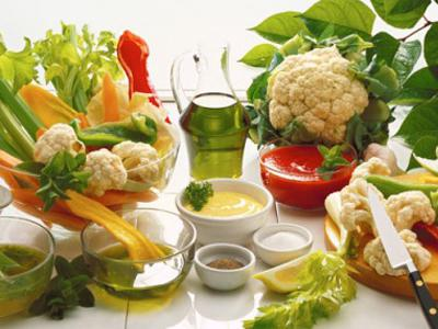 диета при лечении простатита