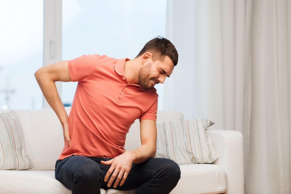 Почечная колика: как снять боль, лечение в домашних условиях