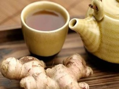 имбирный чай при простатите