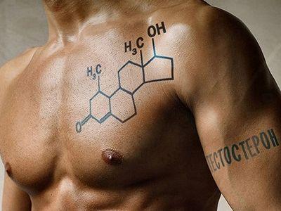 к чему приводит завышенный показатель тестостерона