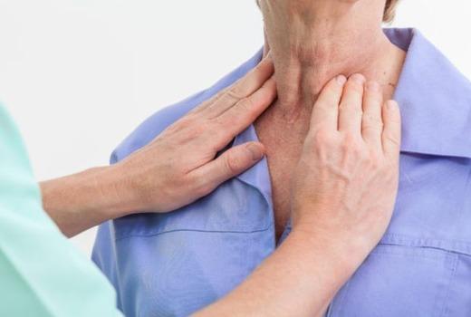 Повышенная активность щитовидной железы