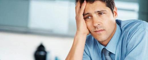 Стресс может являться причиной диареи
