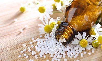 лечение гомеопатическими средствами