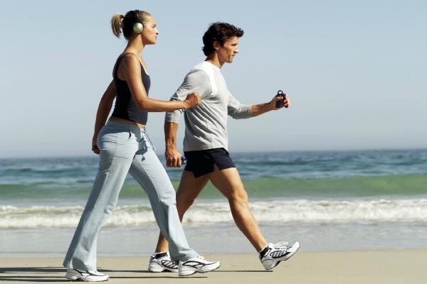 спортивная ходьба и здоровье