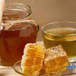 Вода и мед