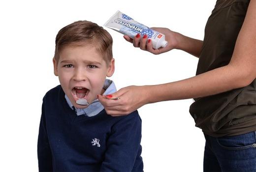 Абсорбирующие препараты для детей