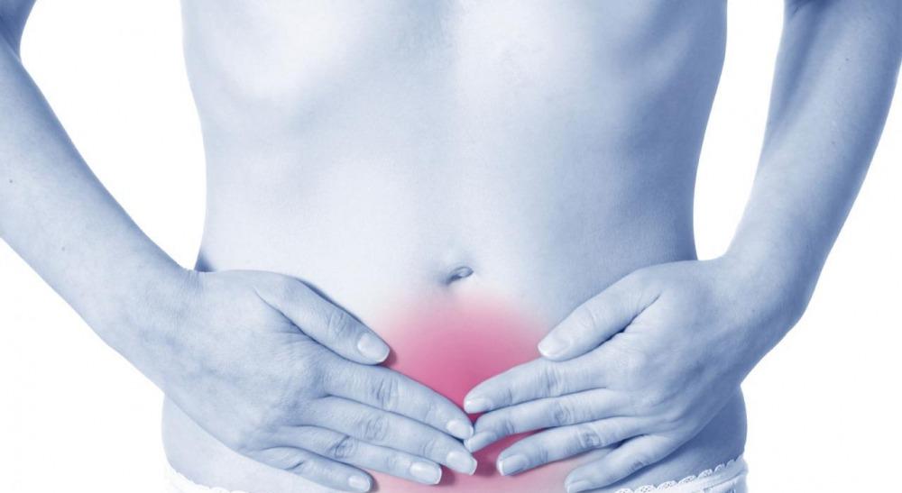 Помощь женщинам при цистите с помощью таблеток