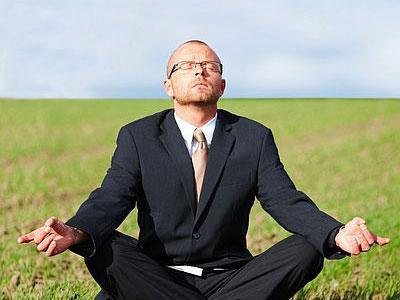 как медитация помогает при простатите