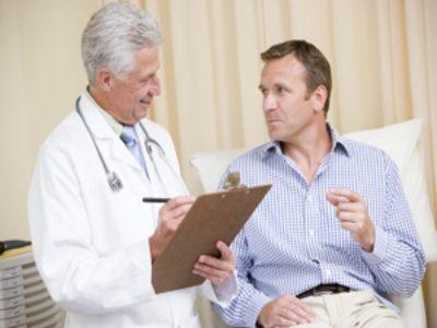 индекс здоровья простаты подготовка к анализу