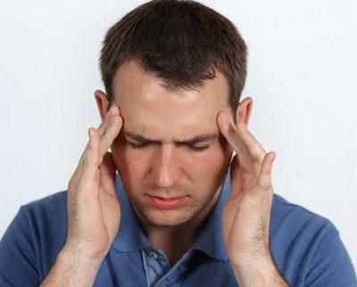 Сразу после приема капсулы часто возникает головокружение, которое проходит через несколько минут