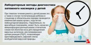 Почему возникает и как лечить насморк у ребенка в 2 месяца