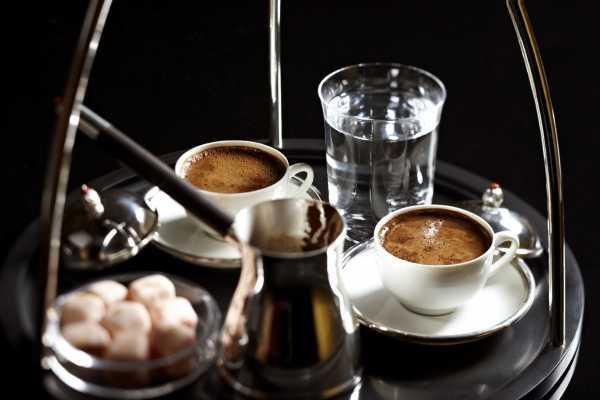 прием кофе при простатите