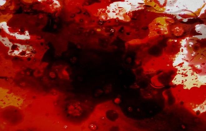Кровь насыщена азотом