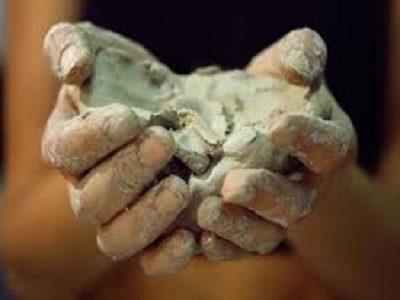 Аппликации из глины при простатите