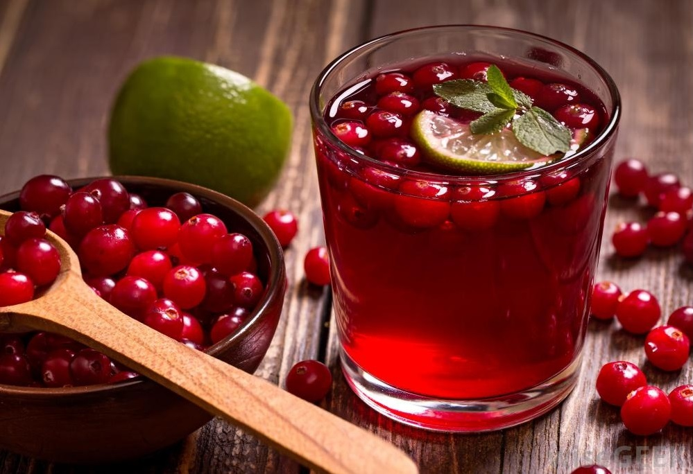 Брусничный лист при беременности: можно ли пить чай и морс из ...