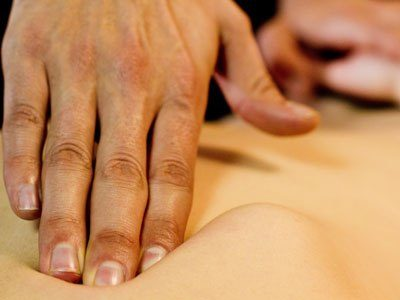 висцеральный массаж для потенции