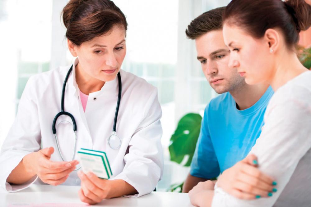 Что такое астенозооспермия: причины возникновения и способы лечения