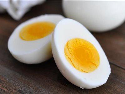 чем полезны сырые яйца