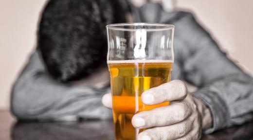 Отравление после алкогольного опьянения
