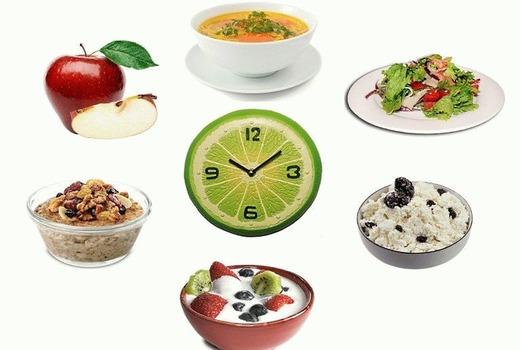 Нормированная диетическая пища