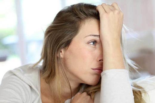 Сильная усталость при заболевании