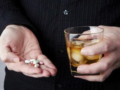 прием виагры и алкоголя несочетаем