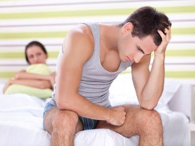 конфликты в семье влияют на потенцию